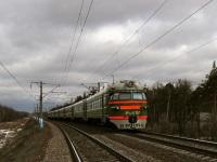 Брянск. ЭР9ПК-157