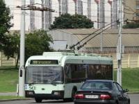 Минск. АКСМ-32102 №5431