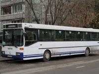 Москва. Mercedes O407 о733та