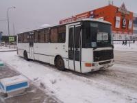 Нягань. Karosa C934E а556тт