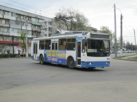 Владимир. ЗиУ-682Г-016.04 (ЗиУ-682Г0М) №256
