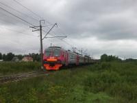 Московская область. ЭД4М-0102