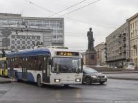 Санкт-Петербург. АКСМ-321 №2412