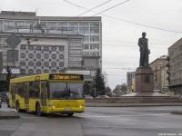 Санкт-Петербург. МАЗ-103.485 в627рр