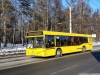 Санкт-Петербург. МАЗ-103.485 в682рр