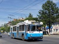 Брянск. БТЗ-5276-04 №2042