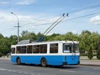 Брянск. ЗиУ-682ГМ №1133