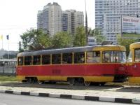 Москва. Tatra T3 (МТТЧ) №1329