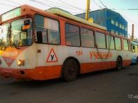 Тверь. БТЗ-5276-04 №124, ЛиАЗ-5280 №4