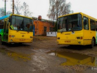 Тверь. ЛиАЗ-5256.35 ак498, ЛиАЗ-5256.35 ак481