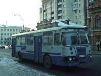 Курган. ЛиАЗ-677М 8209КНО