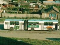 Курган. Ikarus 280.33 №238
