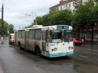 ЗиУ-682 КВР Белкоммунмаш №644