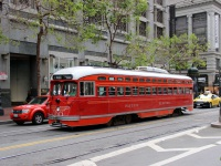 Сан-Франциско. PCC №1061