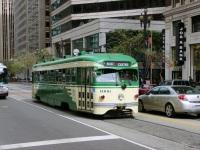 Сан-Франциско. PCC №1006