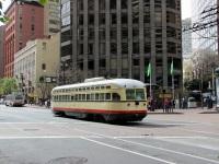 Сан-Франциско. PCC №1072