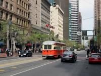 Сан-Франциско. PCC №1059