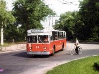 ЗиУ-682В №24