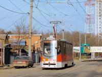 Краснодар. КТМ-5М3Р8 №511
