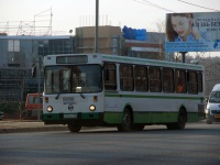 Сергиев Посад. ЛиАЗ-5256.35 а285ар