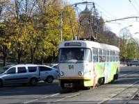 Пятигорск. Tatra T4D №104