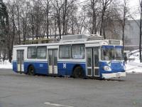 Москва. МТрЗ-6223 №6010
