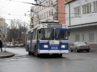 Москва. ЗиУ-682ГМ №6906