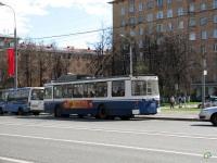 Москва. ЗиУ-682ГМ №8831, Самотлор-НН-323770 (Mercedes Sprinter) в072нс