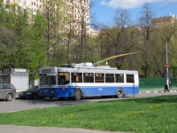 Москва. ТролЗа-5275.05 №8432
