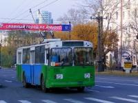 Хабаровск. ЗиУ-682Г00 №290