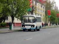 Слуцк. ПАЗ-3205 AE2416-5