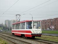Санкт-Петербург. 71-134К (ЛМ-99К) №0427