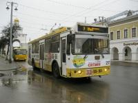 Владимир. ЗиУ-682Г-016.04 (ЗиУ-682Г0М) №257