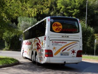 Сиена. MAN R09 Lion's Coach HF-AZ 772