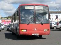 Смоленск. Mercedes-Benz O345 р188св