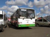 Смоленск. ЛиАЗ-5256.36 ае212