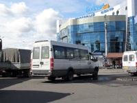 Смоленск. Нижегородец-2227 (Iveco Daily) р797ме