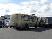 Смоленск. ПАЗ-32053-07 к549мн