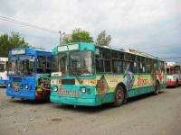 Курган. ЗиУ-682Г-012 (ЗиУ-682Г0А) №609, ЗиУ-682Г00 №633