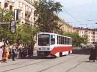 71-608КМ (КТМ-8М) №307