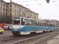 Челябинск. 71-605 (КТМ-5) №2019, 71-605 (КТМ-5) №2020