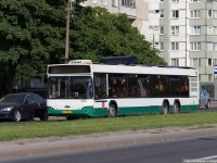 Санкт-Петербург. МАЗ-107.466 ве716