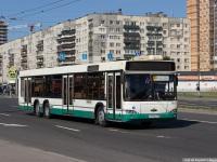 Санкт-Петербург. МАЗ-107.466 в314кс
