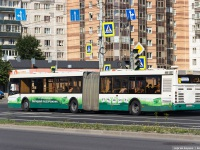 Санкт-Петербург. ЛиАЗ-6213.20 в043нр