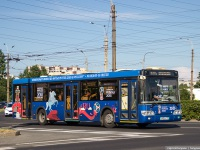 Санкт-Петербург. ЛиАЗ-5292.60 в482са