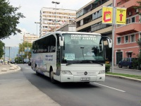 Сплит. Mercedes-Benz O580 Travego ST 141-TO