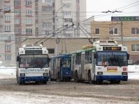 Ставрополь. БТЗ-52764Р №241, БТЗ-52764Р №243