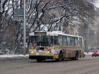 Ставрополь. ЗиУ-682Г-018 (ЗиУ-682Г0Р) №82