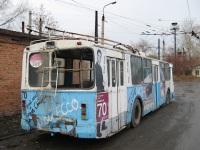 Курган. ЗиУ-682Г00 №70