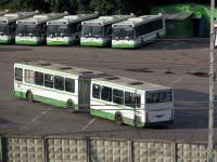 Москва. ЛиАЗ-6212.00 ан865